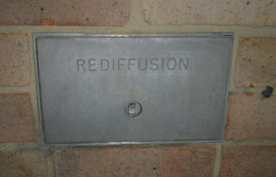 About REDIFFUSION