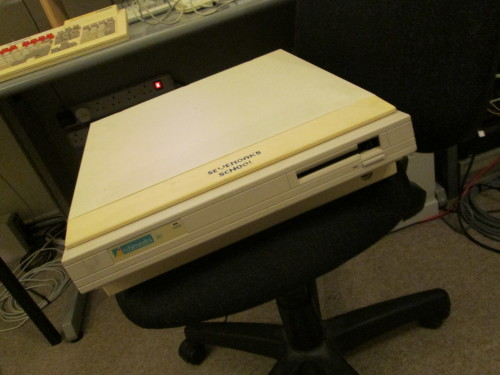 Acorn Archimedes A310